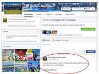 NESIMȚIREA UNORA DIN CSM SIGHET NU ARE LIMITE - Clubul a condiționat aflarea scorului de accesarea site-ului de știri privat MaraMedia.ro