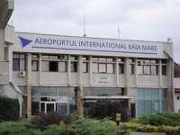 Nici n-au început bine și s-au și oprit. Lucrările de modernizare la Aeroportul Internaţional Baia Mare sunt în stand-by