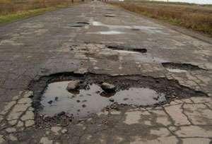 Nicio lucrare de reparaţie a drumurilor nu va fi demarată în 2013 în Maramureş. Suntem judeţul cu cele mai proaste şosele din ţară