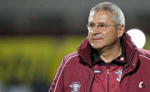 Nicolae Manea,fostul antrenor al clubului de fotbal Rapid București, a decedat la vârsta de 60 de ani