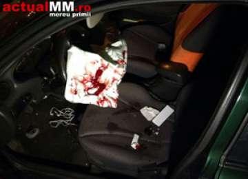 NOAPTE NEAGRĂ PE DRUMURI – Patru accidente rutiere grave au avut loc în Maramureș în ultimele 12 ore