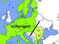 Noi reguli de intrare în Spațiul Schengen
