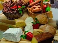 Noi reguli pentru produsele tradiţionale, din decembrie