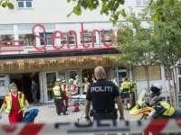 Norvegia: 15 persoane au fost rănite în urma prăbușirii plafonului unei săli de concerte