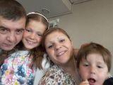 Norvegia: cei doi copii ai familiei Nan sunt din nou impreuna cu parintii