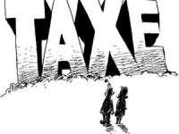 Noul Cod fiscal: Persoanele fără venituri vor plăti statului aproape 800 de lei anual
