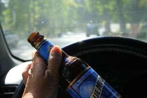 NOUL COD RUTIER: Legea îţi permite să bei o bere la volan