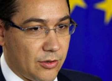 Noul COD RUTIER: Ponta îi cere lui Stroe să introducă şi alte modificări decât amenzile