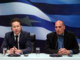 Noul Guvern al Greciei nu va mai coopera cu troica și nu vrea o prelungire a programului de ajutor