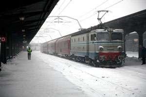 Noul Mers al Trenurilor 2013-2014 intră în vigoare duminică