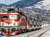Noul Mers al Trenurilor 2016-2017 intră în vigoare începând cu 11 decembrie