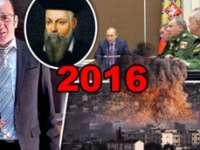 """Noul Nostradamus face profeţii cutremurătoare pentru anul 2016: """"Miliarde de oameni vor pieri"""""""
