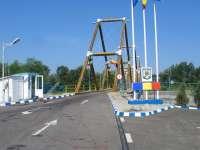 Noul pod peste Tisa intră într-o nouă etapă