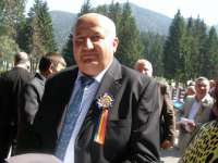 Noul președinte al UNPR Maramureș este consilierul local din Sighet, Gavrilă Mihali