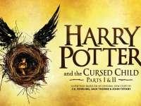 """Noul volum """"Harry Potter"""" s-a vândut în două zile în 2 milioane de exemplare în America de Nord"""