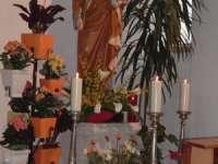 """Novena Mare la Biserica romano-catolică """"Sf. Iosif"""" din Baia Mare"""