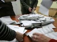 Numărarea voturilor de la alegerile parlamentare din 11 decembrie 2016 va fi înregistrată audio-video