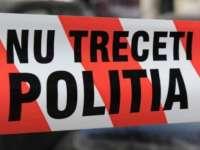 Numărul crimelor, în creştere în 2017, în Maramureş