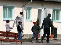 Numărul solicitanților de azil în UE a crescut cu 6% în T2; doar 0,1% din totalul solicitărilor au vizat România