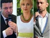 Nume mari din administrația băimăreană şi din Consiliul Județean Maramureş în vizorul ANI