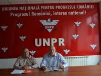 """Nuțu Fonta, președinte UNPR Maramureș: """"Ne propunem o guvernare orientată spre familii, nu spre indivizi"""""""