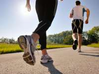 O activitate fizică regulată poate compensa parțial efectul alcoolului asupra sănătății