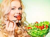 O alimentație sănătoasă dusă la exterm te poate îmbolnăvi
