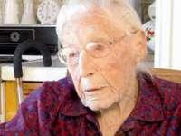 O americancă de 114 ani a fost nevoită să mintă în privința vârstei ca să se poată înscrie pe Facebook
