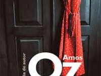"""O CARTE, DUMINICA: """"Să cunoşti o femeie"""" de Amos Oz"""