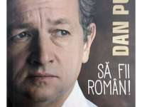 """O CARTE, DUMINICA: """"Să fii român!"""" de Dan Puric"""