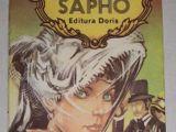 """O  CARTE, DUMINICA: """"Sapho"""" de Alphonse Daudet"""