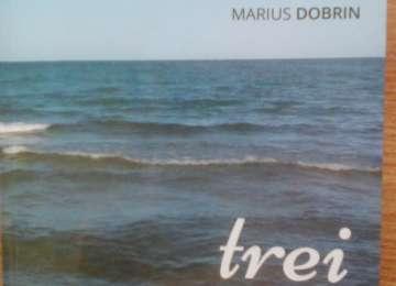 """O CARTE, DUMINICA: """"Trei"""" de Erika Mӑrginean, Silviu Mӑcrineanu şi Marius Dobrin"""