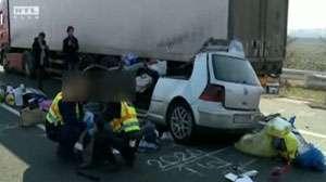 O femeie din Borsa a fost arestata in Ungaria dupa ce a comis un accident in urma caruia o persoana a decedat