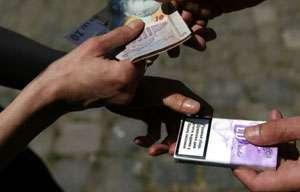 SIGHET: O femeie din satul Tisa a vrut să cumpere ţigări ucrainene dar a fost înşelată