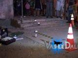 O femeie din Șomcuta Mare și-a înjunghiat soțul drept în inimă