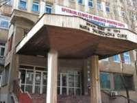 O fetiță cu sindrom hemolitic-uremic a murit la Spitalul