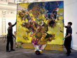 O lucrare a pictorului băimărean Adrian Ghenie - vândută la prețul record de 3.117.000 de lire sterline