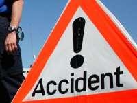 O maramureșeancă a ajuns la spital în urma unui accident rutier