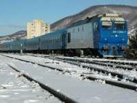 O mașină a fost lovită de trenul Timişoara - Sighetu Marmaţiei între staţiile Petrova şi Leordina