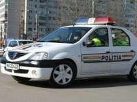 O minoră de 14 ani din Maramureş care a fugit dintr-o casă de tip familial a fost identificată în Piteşti
