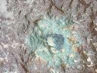 O misterioasă rocă extraterestră a fost descoperita în Suedia