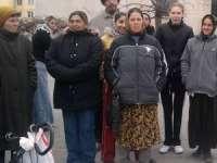 O parte dintre asistaţii sociali din Maramureş – bolnavi închipuiţi
