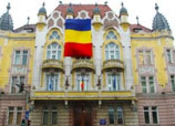 O petiţie cu peste 10.000 de semnături pentru autonomia Transilvaniei a fost depusă la Prefectura Cluj