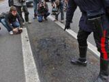 O româncă a fost incendiată în Italia, în plină stradă, de către partenerul său de viaţă