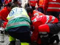 O româncă a murit, iar alţi 7 români au fost răniţi, într-un accident în Spania