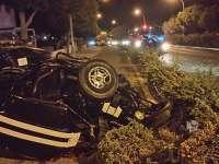 O româncă a murit într-un accident rutier în Cipru, în luna de miere