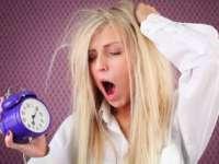 O singură noapte dormită prost este echivalentă cu șase luni de regim alimentar prea gras