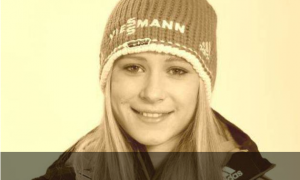 O sportivă de 19 ani s-a sinucis imediat după ce s-a întors de la JO de la Soci 2014. Află de ce