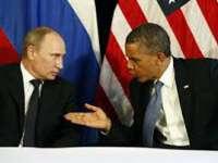 Obama și Putin au discutat despre Ucraina şi Transnistria