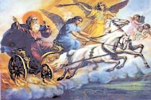 Obiceiuri şi tradiţii de Sfântul Ilie